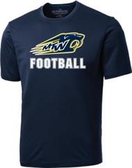 Metro Toronto Wildcats ATC Pro Team Short Sleeve T-Shirt - Ladies