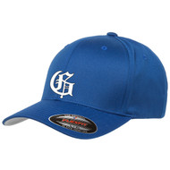 GMB Youth Flex Fit Cap - Royal (GMB-055-RO)