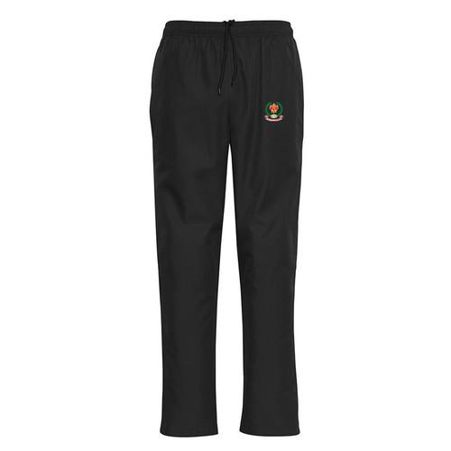 AJX Razor Kids Sports Pant - Black (AJX-047-BK)