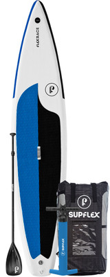 "12'6"" FLEXRACE Inflatable SUP Package"