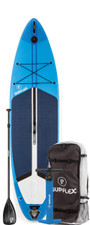 """Supflex Crossover Model - 10'2""""x 30""""x6"""". The most amazing and complete board on the market."""
