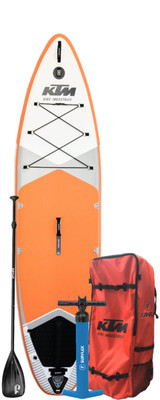 "10'2""KTM BIKES INDUSTRIES SPECIAL SERIE PADDLE BOARD"