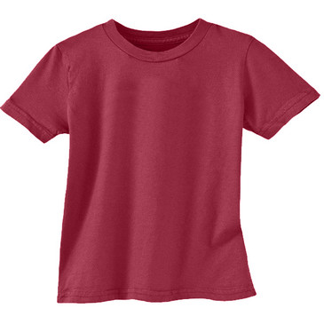 Solid Toddler Tee - Gala - 6T