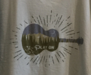 Play On Men's T-Shirt