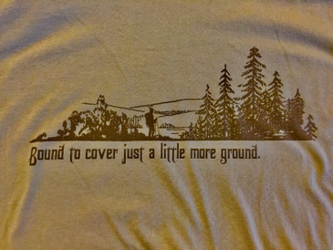 Bound To Cover Men's T-Shirt
