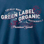 Women's Made in America XXL T-Shirts - Made With Purpose Navy