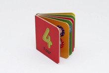 Mini Board Book