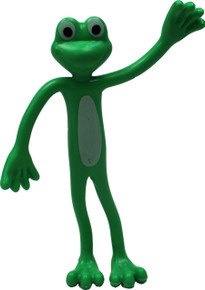 Bendy Frog