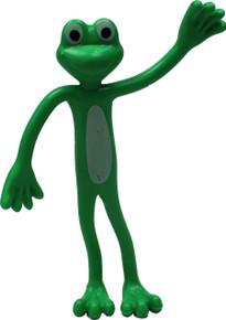 Bendy Frog*