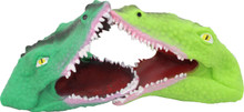 Croc Hand Puppet (Only 1 supplied)