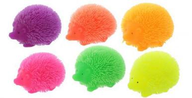 Light-Up Hedgehog colours