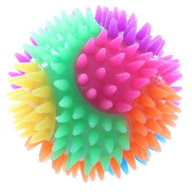 Hedgehog ball unlit