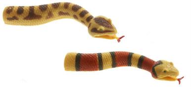 Snake Finger (choice of 2 designs)