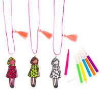 Fashion Designer Necklace