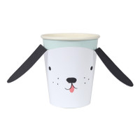 Floppy Eared Dog Cups