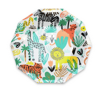 Into the Wild Plates- Small