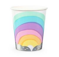 Over the Rainbow Cups