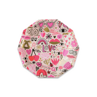 Love Notes Plates- Small