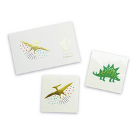 Dinomite Temporary Tattoos