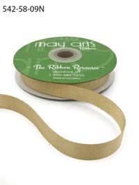 Metallic Ribbon- Gold