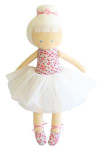 Big Ballerina 50cm Sweet Floral