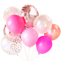 Balloon Bouquet- Pink Party