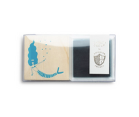 Under the Sea Rubber Stamp Set