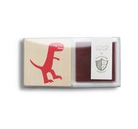 Dinomite Rubber Stamp Set
