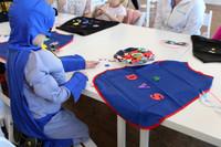 Superhero Training Party