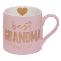 Best Grandma Ever Jumbo Mug- 20oz