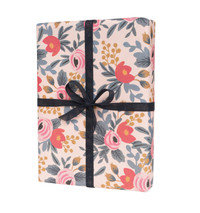 Blushing Rosa Wrapping Paper