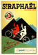 St Raphael Quinquina Bicycle Poster by Phili (Pierre Gratch)