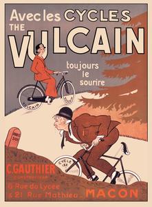 Cycles Vulcain Poster