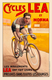Cycles LEA Poster