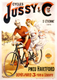 Cycles Jussy & Cie Poster