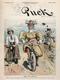 Puck Magazine - July 3, 1895 Poster