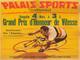 Palais Sports II Poster