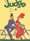 Judge Bicycle Poster