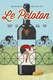 Le Peloton Winery by John Evans