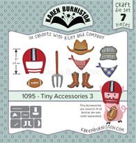 Tiny Accessories 3
