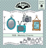 Memory Charms