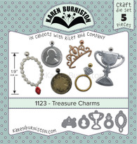 Treasure Charms