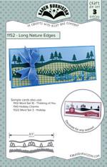 Long Nature Edges