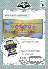 Flower Pivot Panels