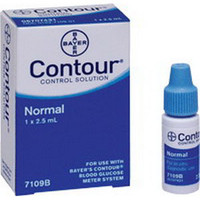 Contour Normal Level Control Solution  567109-Box
