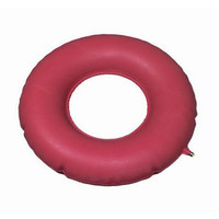 "16"" Medium Rubber Inflatable Ring  648006-Each"
