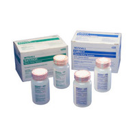 Argyle Sterile Saline 0.9%, 100 mL  681020-Each