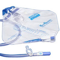 Kenguard Add-A-Cath Foley Catheter Tray with 10 cc Pre-Filled Syringe  683515-Each