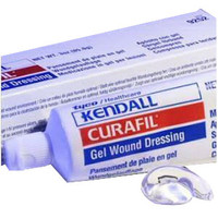 Curafil Hydrogel Dressing 3 oz. Tube  689252-Each