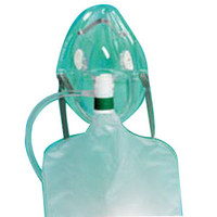 Non-Rebreath without Safety Vent Mask  921060-Each